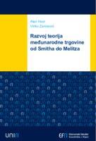 Razvoj teorija međunarodne trgovine od Smitha do Melitza